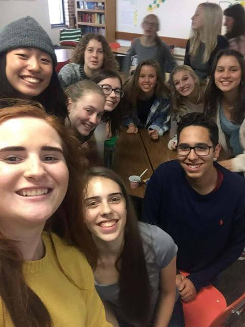 Feminist Club