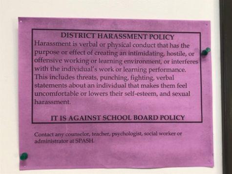 harassment photo
