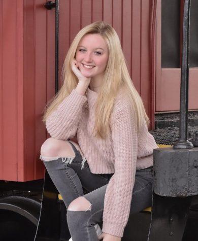 Photo of Olivia Schultz